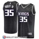 Maillot Kings Bagley Iii 35 Statement 2017-18 Noir