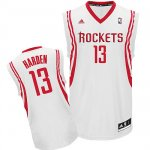 Maillot Blanc Harden Houston Rockets Revolution 30
