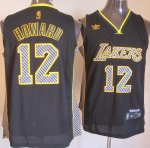 Maillot Howard Foudre #12