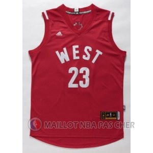 Maillot de Davis West All Star NBA 2016