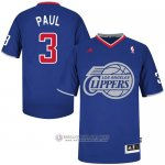 Maillot Paul Los Angeles Clippers #3 Bleu