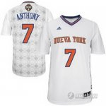 Maillot Anthony Noches Enebea #7 Blanc