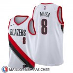 Maillot Portland Trail Blazers Trevor Ariza Association 2020 Blanc