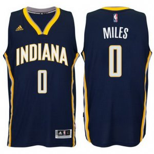 Maillot Pacers Miles 0 Bleu