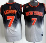 Maillot Anthony #7 Fadeaway Mode