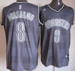 Maillot Williams Rhythm Fashion #8