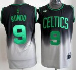 Maillot Rondo #9 Fadeaway Mode