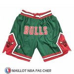 Short Chicago Bulls Just Don 2019 Vert