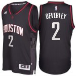 Maillot Alternate Black Space City Rockets Beverley 2 Noir