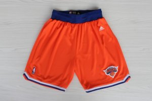 Short Orange New York Knicks NBA