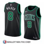Maillot Boston Celtics Kemba Walker Statement 2019-20 Noir