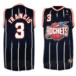 Maillot Bleu Francis Houston Rockets Revolution 30
