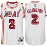 Maillot Retro Heat Ellington 2 Blanc