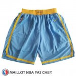 Short Los Angeles Lakers Classic 2018 Bleu