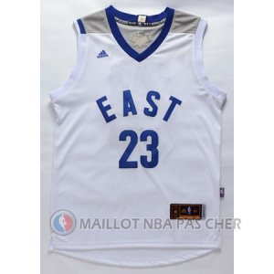 Maillot de James East All Star NBA 2016