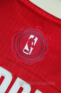 Maillot Harden Rockets No?l #13 Rouge
