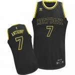 Maillot Alimentation Mode Knicks Anthony 7 Noir