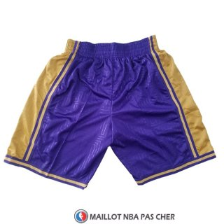 Short Los Angeles Lakers Chinese New Year Volet