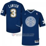 Maillot Lawson Denver Nuggets #3 Bleu