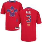 Maillot de Paul All Star NBA 2014