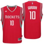 Maillot Rockets Gordoni 10 Rouge