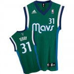 Maillot Dallas Mavericks Terry #31 Vert
