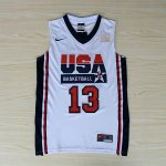 Maillot de Paul USA NBA 1992