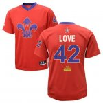 Maillot de Love All Star NBA 2014