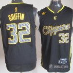 Maillot Griffin Relampago #32