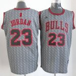 Maillot Jordan Chicago Bulls #23 Static Fashion