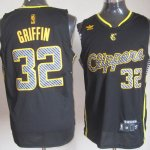 Maillot Griffin Foudre #32