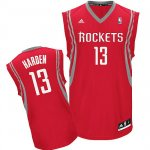 Maillot Rouge Harden Houston Rockets Revolution 30