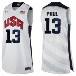 Maillot de Paul USA NBA 2012