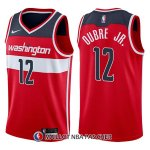 Maillot Washington Wizards Kelly Oubre Jr. Icon 12 2017-18 Rouge
