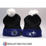 Bonnet Orlando Magic Noir Bleu