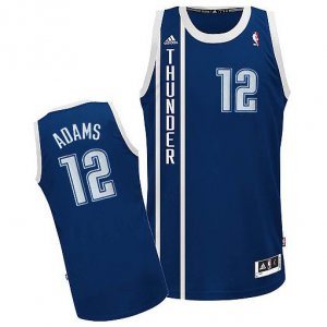 Maillot Adams Oklahoma City Thunder 2012/2013 Revolution 30