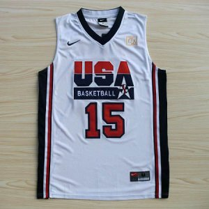 Maillot de Johnson USA NBA 1992