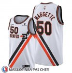 Maillot Los Angeles Clippers Corey Maggette Classic Edition 2019-20 Blanc