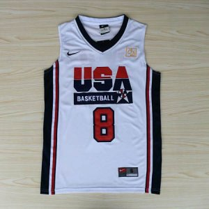 Maillot USA 1992 Pippen