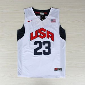 Maillot USA 2012 Irving