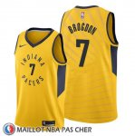 Maillot Indiana Pacers Malcolm Brogdon Statement Or