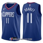 Maillot Los Angeles Clippers Avery Bradley Icon 11 2017-18 Bleu