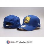 Casquette Golden State Warriors 9TWENTY Adjustable Azu