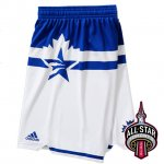 Short All Star 2016 Blanc