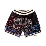 Short Chicago Bulls Just Don Noir4