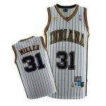 Maillot Indiana Pacers Miller #31 Blanc