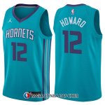 Maillot Charlotte Hornets Dwight Howard Icon 12 2017-18 Vert