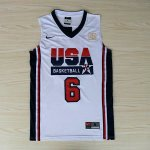 Maillot de James USA NBA 1992
