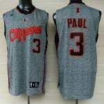 Maillot Paul Los Angeles Clippers #3 Static Fashion