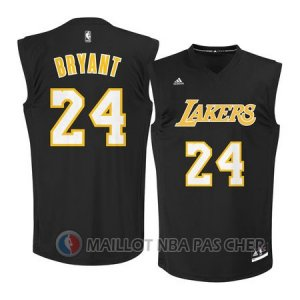 Maillot NBA Kobe Bryant Los Angeles Lakers Noir